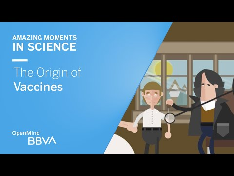 The Origin of Vaccines