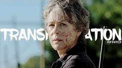 The Transformation of Carol Peletier