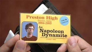 Opening Credits Napoleon Dynamite 2004