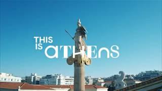 This is Athens – Ein Flügel