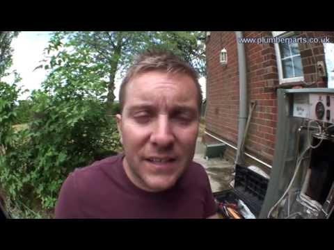 How Condensing Boilers Work - Plumbing Tips