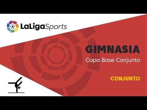 📺 Gimnasia | Copa Base Conjunto