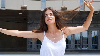 So, a foreigner can't build upon getting to know you? | Russian Girl Answers questions and...