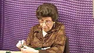 Crochenit: Bedspread Technique