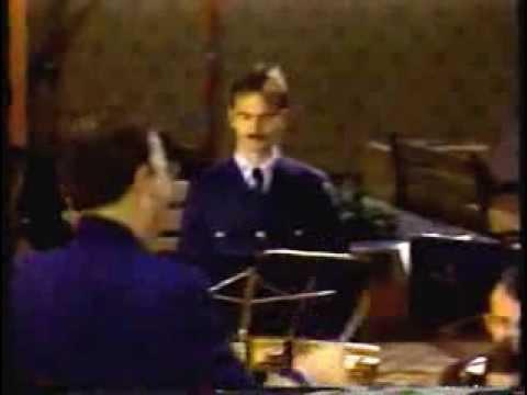Sleigh Ride - U.S. Coast Guard Band