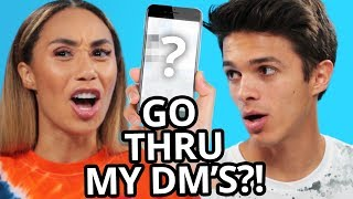 extreme would you rather vs w eva gutowski and brent rivera