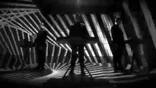 Arnaud Rebotini -  Desillusion (Video Clip) [BSR021]