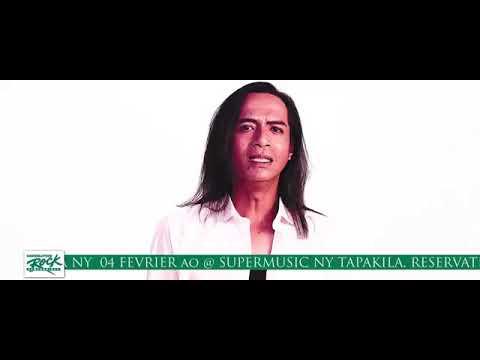 """Eric (Tselatra) Nini (Kiaka)   Lija - Fitiavako [Mifampitantana 2019 """"GENERATION ROCK""""]"""