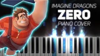 Baixar Zero - Imagine Dragons Synthesia (Wreck It Ralph Breaks The Internet)