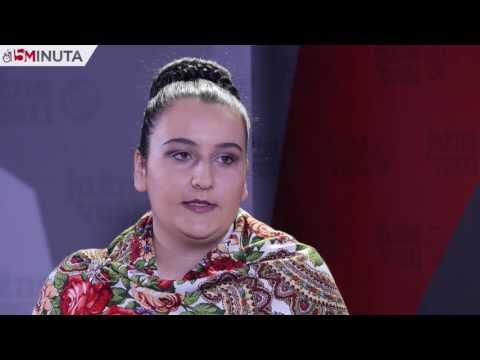 """""""15 minuta"""" - Miljana Stojiljković"""