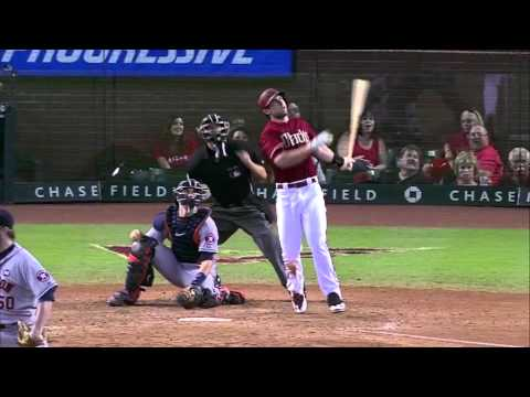 Arizona Diamondbacks 2015 Highlights/Hype Video