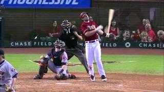 Arizona Diamondbacks 2015 Highlights/Hype Video