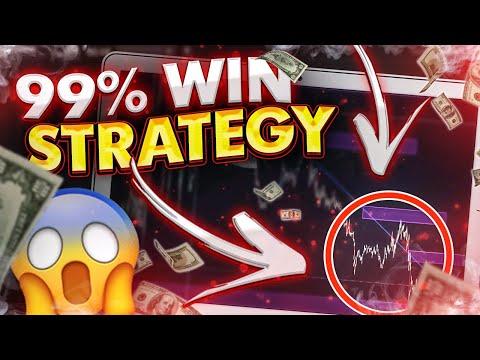 Binary options trading strategy   Pocket Option strategy Technical Analysis