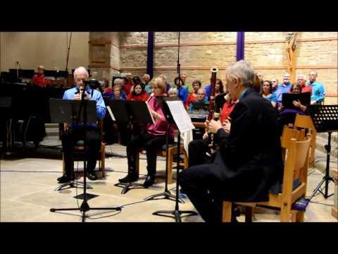 Recorder Ensemble Hallelujah Chorus