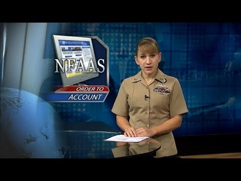 Navy Issues Order to Account for Navy Personnel, Families
