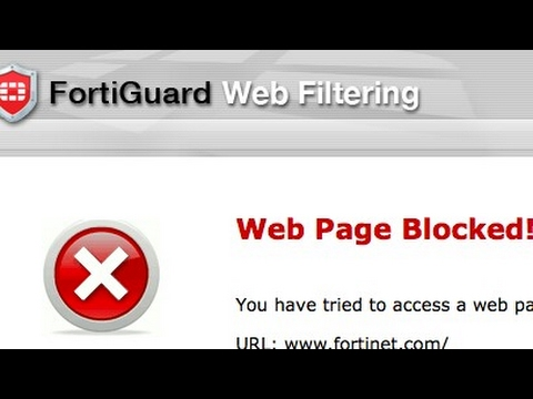 (ANDROID) How to bypass the Frontiguard firewall at school
