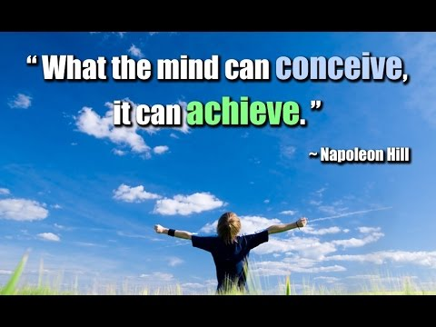 Napoleon Hill Quotes Think And Grow Rich Law Of Attraction Delectable Think And Grow Rich Quotes