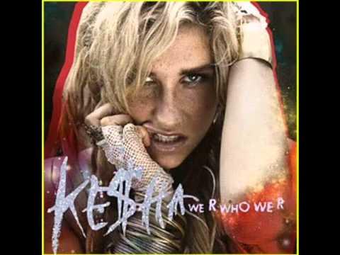 Kesha   We Are Who We Are( Electro DJ Falkon Mashup)