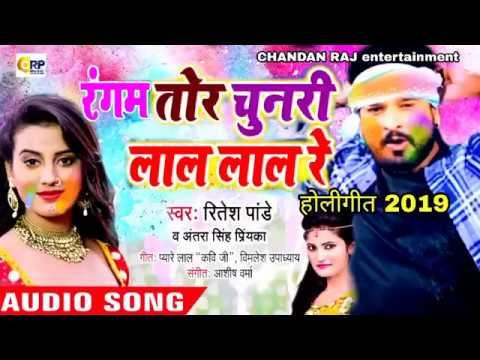 Holi Dj Songs 2019 Ritesh Pandey Holi Songs 2019 Bhojpuri Holi Dj Songs 2019 Holi Songs 2019