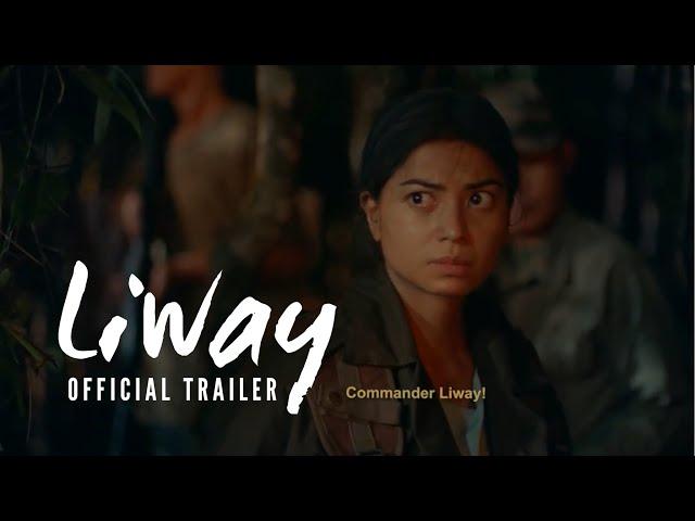 LIWAY (2018) Official Wide Release Trailer | Glaiza de Castro, Kenken Nuyad, Dominic Roco