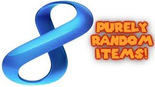 Mario Kart 8 Purely Random Items! Donate to Pick my Combo!