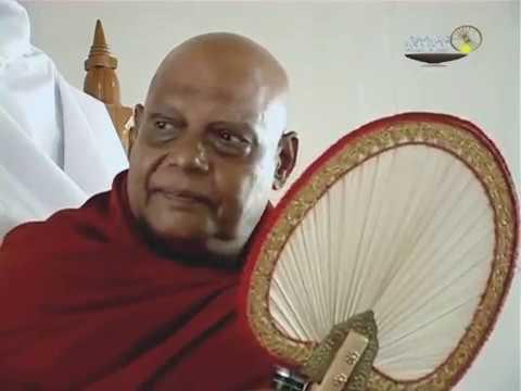 බෞද්ධ ධර්ම සාකච්ඡා | Dharma Sakachcha |  Most Ven Nauyane Ariyadhamma Maha Thero 2015