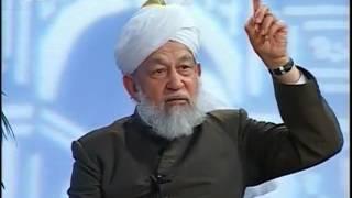 Rencontre Avec Les Francophones 28 février 1999 Question Réponse Islam Ahmadiyya