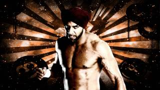 Clear Edit - 2011, 2012: Jinder Mahal 1st Theme - Main Yash Hun (V1) [with DL Link]