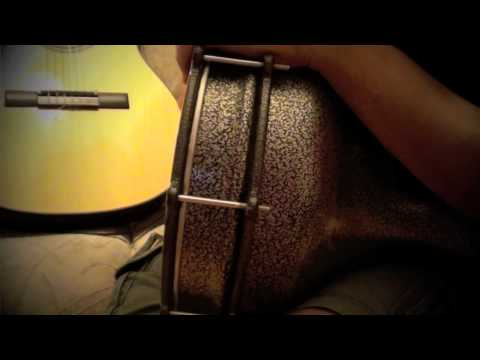 Sympathize (Amos Lee Cover)