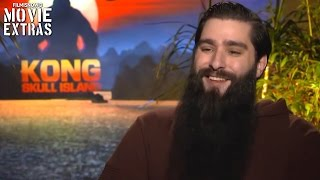 Kong: Skull Island (2017) Jordan Vogt-Roberts Talks About His Experience Making The Movie