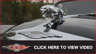 1960 Jaguar Mark IX (SOLD)