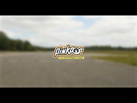 Informatie tickets 51e editie Pinkpop