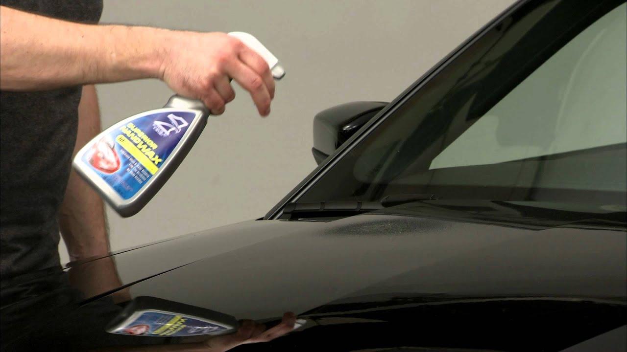 Nano spray auto