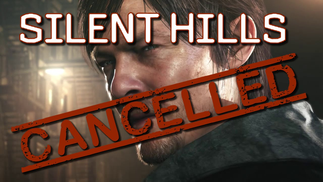 Image mount massive asylum upclose png outlast wiki fandom - It S Official Silent Hills Is Canceled