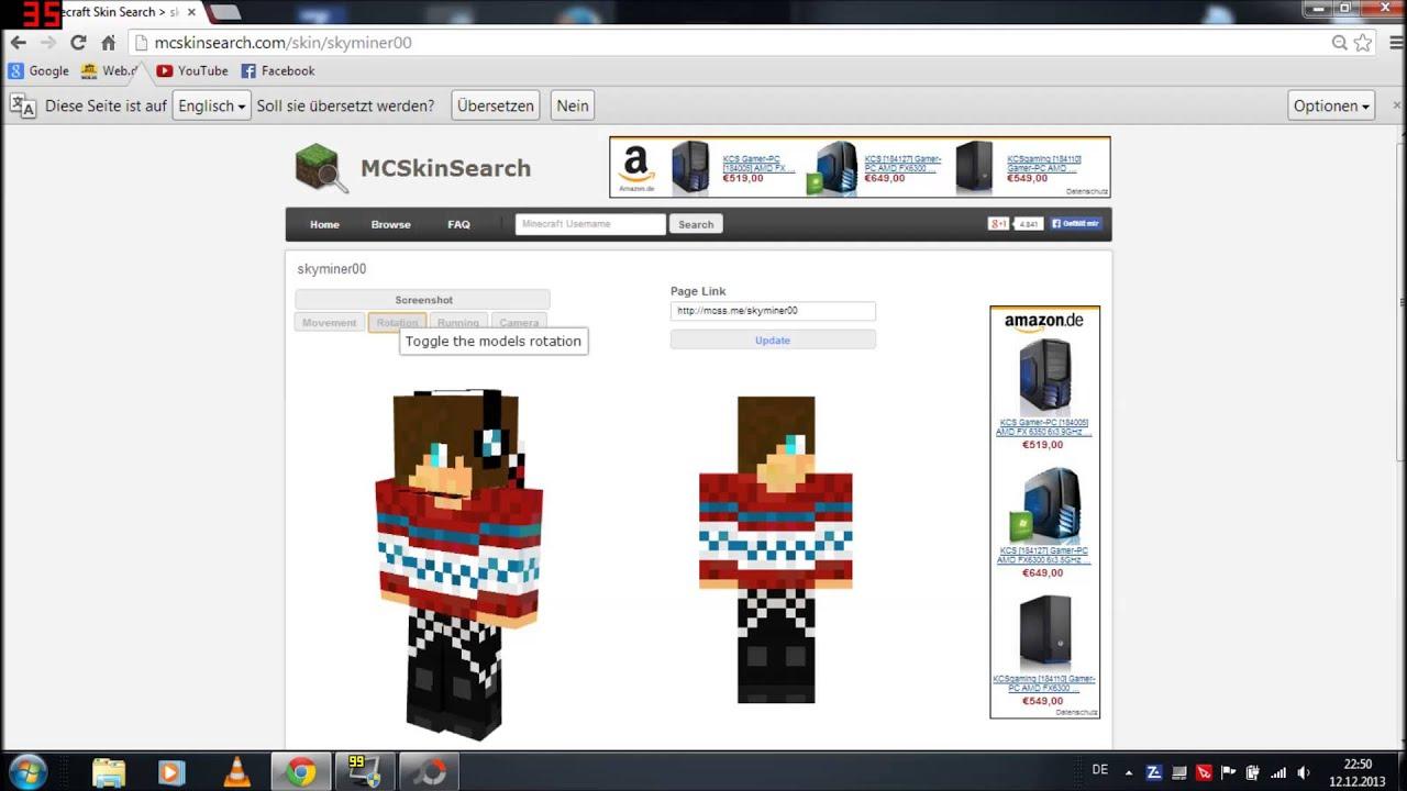 Profilbilder Erstellen