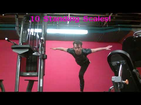 Workout routine weight loss compression gear freeletics bodyweight no gym home workout
