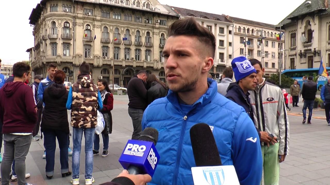 CS U Craiova 2-5 FCSB (Rezumat HD) - YouTube   Craiova Fcsb