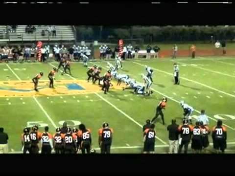 Braynon Edwards (Recruiting Video)