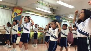 Publication Date: 2014-10-17 | Video Title: 動感校園 - 馬鞍山靈糧小學