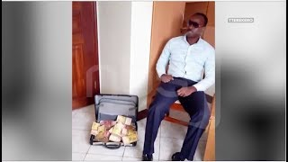 Abalala Bakwatiddwa Kuby'okutta Nagirinya,  Eyalabika Ku Katambi Poliisi Emuzudde
