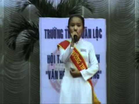 THPT Xuân Lộc - A3 Class - Văn Hóa Giao Thông