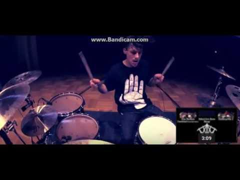 Marshmello - Alone - Drum Cover,Matt McGuire