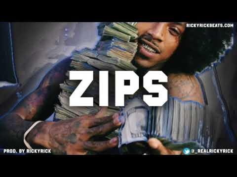 "*FREE* Drugrixh Peso x Hoodrich Pablo Juan Type Beat ""Zips"" (Prod. RickyRick)"