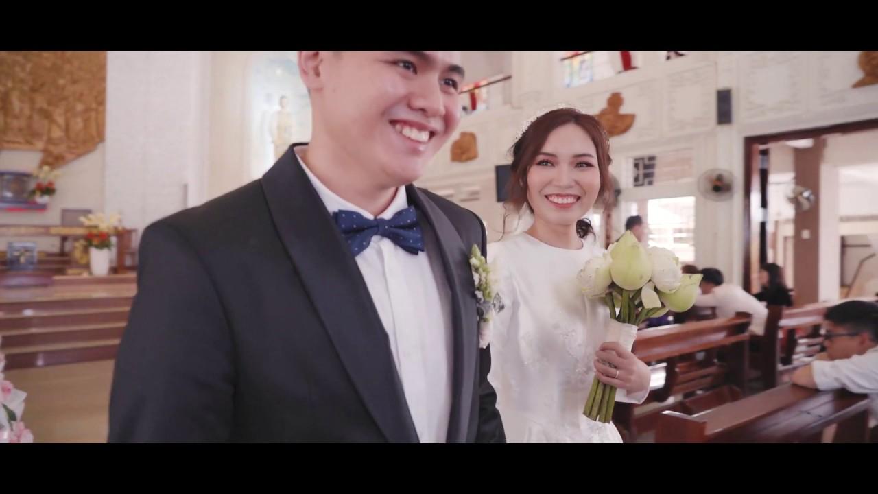 [4K] Phóng Sự Cưới - Yen Nhi & Thanh Luan  - 03 - 03 - 2019 - Crenemony- Wedding FIlms.