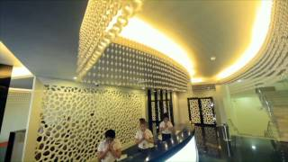 Kampot - Kep Hotels & Resorts - Thansur Bokor Highland Resort