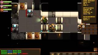 Steam Marines v0.6.0a Trailer