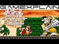 7 Minutes of Shovel Knight: King of Cards DIRECT FEED Gameplay (Nintendo Switch  - PAX East 2018)