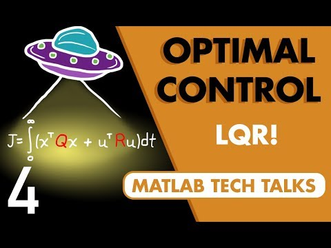 State Space, Part 4: What Is LQR control?