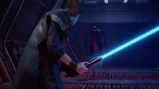 Star Wars Jedi Fallen Order Gameplay (EA Play)