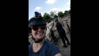 Pony kamp Markelo 2019